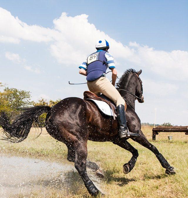 Les bienfaits de l'équitation traditionnelle sur la santé